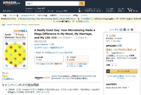 a really day how microdosing made a mega difference in my mood my marriage and my books 少量のlsdを服用することでクリエイティビティ向上 うつ症状の改善を行う lsdマイクロドーズ とは gigazine