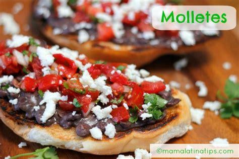 mama latina tips a bilingual blog for latinas and receta de molletes mama latina tips