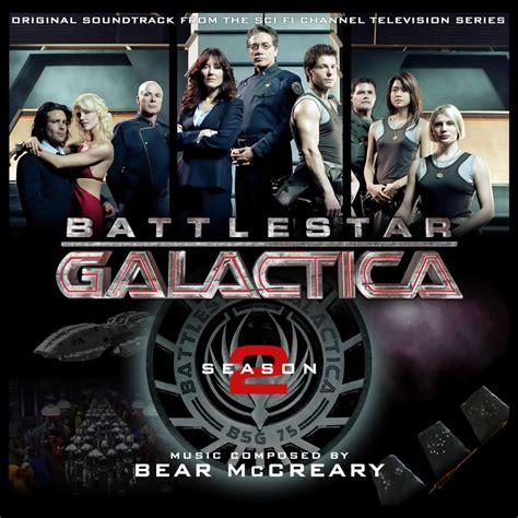 Battlestar Galactica Bloggin 2 by Mccreary Fanart Fanart Tv