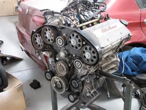 Alfa Romeo V6 Engine Alfa Romeo Spider Engine Alfa Romeo Engines Wiki