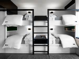 Modern Bunk Beds Modern Bunk Beds For