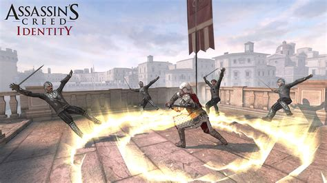 assassin s creed android ubisoft is bringing assassin s creed identity to android this