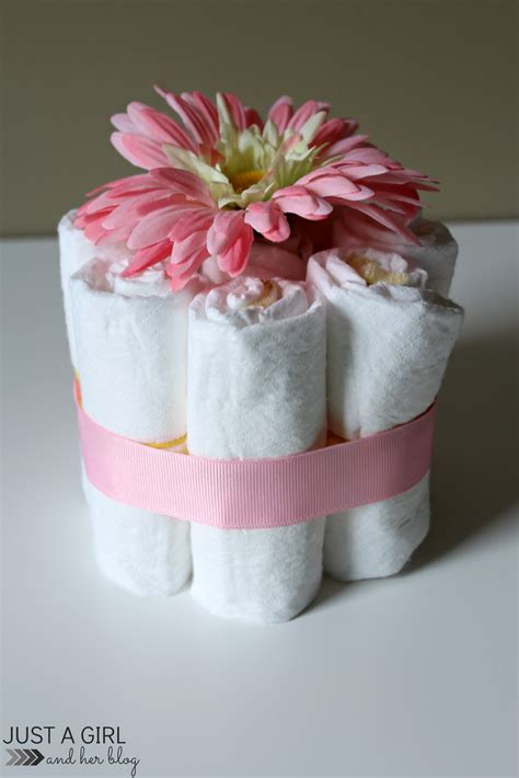 Centerpieces For Baby Shower by Sweet And Simple Baby Shower Centerpieces Just A