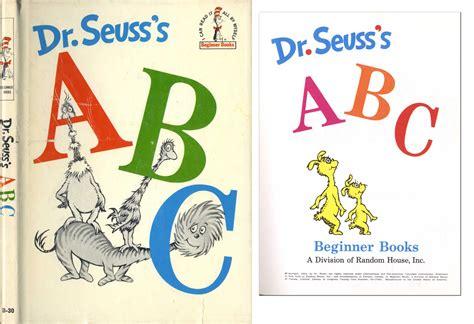 s abc books lot detail dr seuss s abc edition