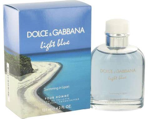 light blue men s cologne light blue swimming in lipari cologne for men by dolce