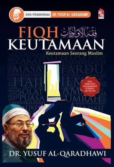 Fatwa Fatwa Kontemporer Lengkap 3 Jilid Dr Yusuf Qardhawi 5 buku dr yusuf al qaradhawi yang patut ada dalam setiap rumah berita portal pts