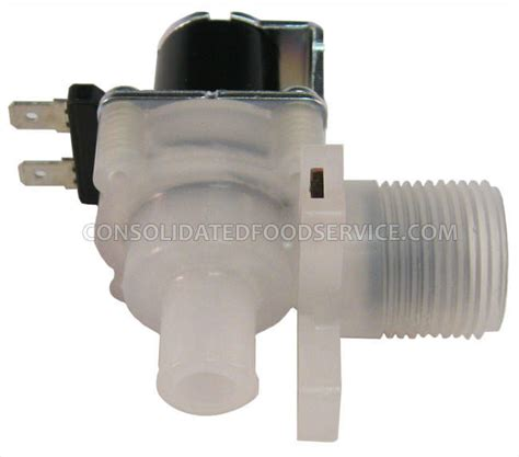 parts for hoshizaki machine hoshizaki 3u0136 01 water inlet valve for machine