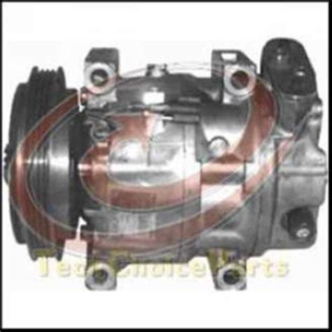 1994 nissan 240sx ac compressor techchoice parts