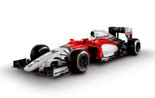 Honda Mclaren Could This Be The Leaked Mclaren Honda Livery