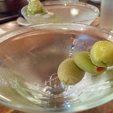 martini oyster the oyster bar st pete review