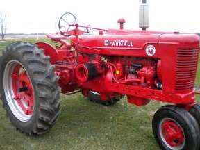 Soon will be available for sale 1953 farmall super m excellent