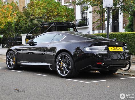 Aston Martin 2011 by Aston Martin Virage 2011 19 October 2017 Autogespot