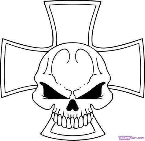 create drawings cool skull drawings pencil drawing