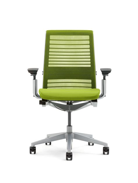 Think Chair Steelcase by Think Again Steelcase S Think Chair Gets An Environmental Update