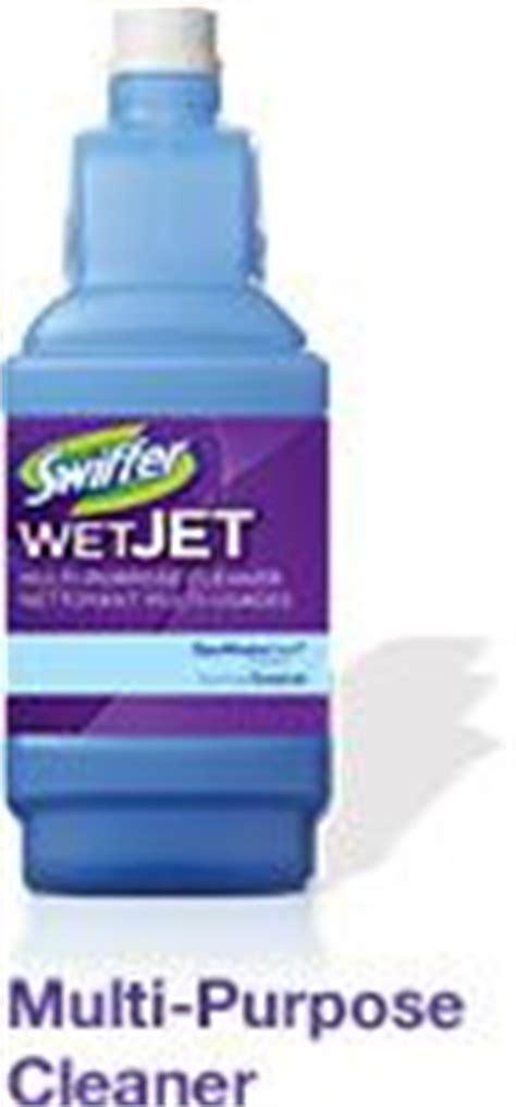Amazon.com: Swiffer Wet Jet Antibacterial Cleaner with