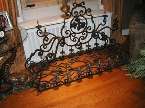 iron works home decor welcome to forest iron works