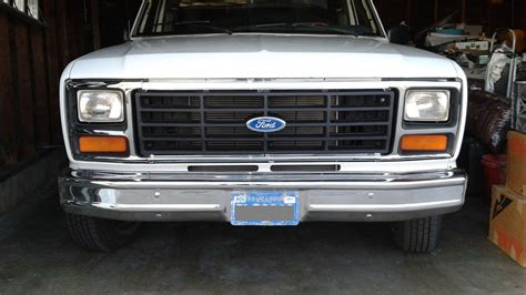 1985 ford f150 single cab short bed classic ford f 150