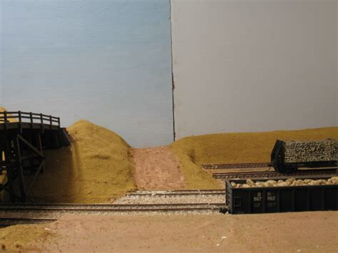 sweethome iron more scenery for sweethome model railroader magazine