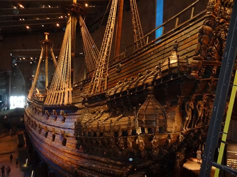 the vasa vasa museum still stubborn
