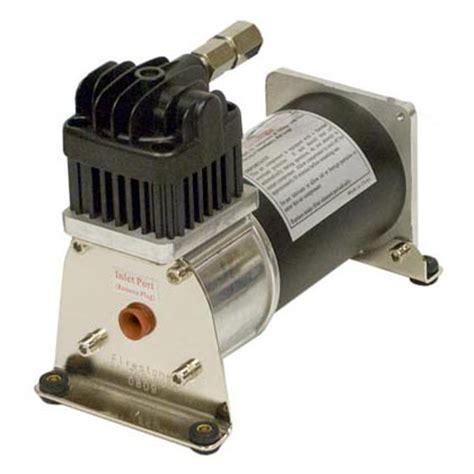 air ride compressor firestone ride rite 9285 suspension air compressor ebay