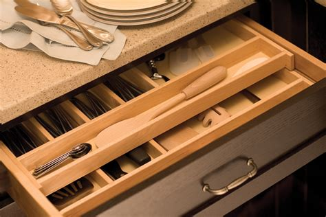 Organizing Pots And Pans In Kitchen Cabinets - storage solutions kitchen organization dura supreme