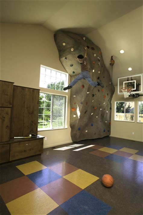 home climbing wall plans interior design reno creating beautiful space