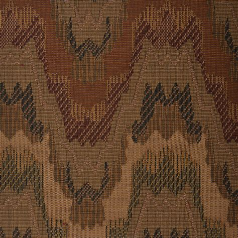 flame stitch upholstery fabric grade f historic flame 6001 colonial housecolonial house
