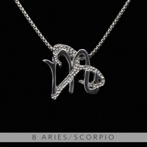 Kitchen And Bath Designer Jobs by The Aries And Scorpio Unity Pendant On Storenvy
