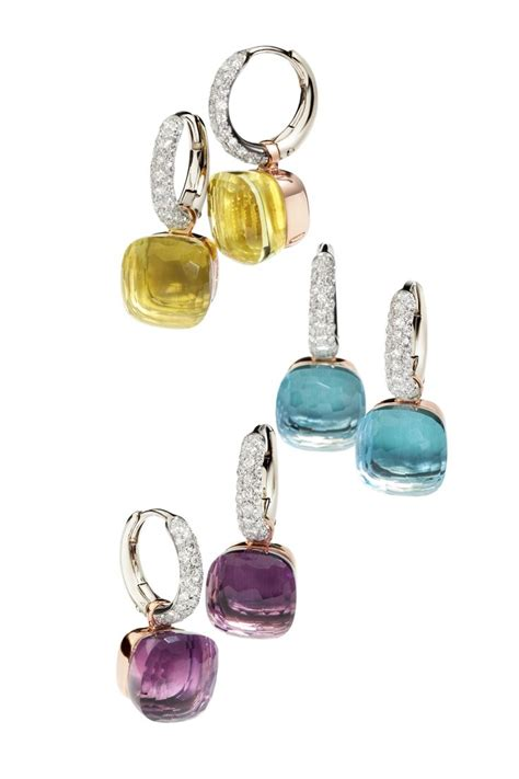 pomellato jewelry 27 best pomellato images on gemstones rings
