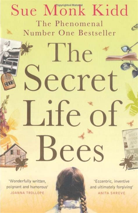 The Secret Of Bees The Review by Big Read 2015 Book Reviews Nwr
