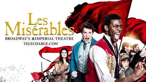 Les Miserables Returns To Broadway by Don T Wait One Day More To See Les Mis 233 Rables Les