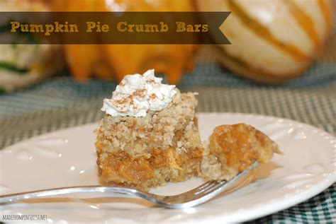 pumpkin bars with crumb topping pumpkin crunch cake with cream cheese frosting tgif