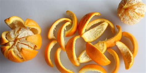 Minyak Atsiri Kulit Jeruk wajah rahasia kecantikan wajah dengan kulit jeruk