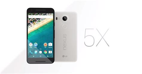 Lg Nexus 5x lg is another nexus meet the nexus 5x