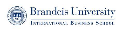 Brandeis Mba Program Ranking by 66 Brandeis Overall Rankings 50 Great