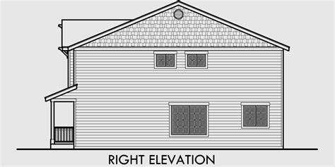 4 bedroom with bonus room house plans narrow lot house plan 4 bedroom house plan bonus room plan