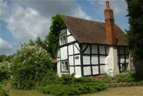 Self Catering Cottages Stratford Upon Avon by Self Catering Cottage In Warwickshire Stratford Upon