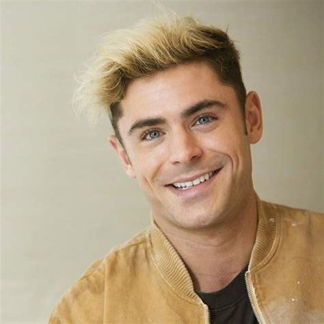 Zac Efron Hairstyles by 55 Zac Efron Hairstyles Try Them All In 2018