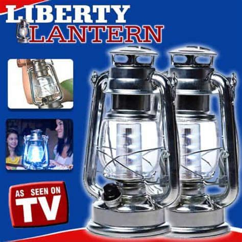 led lantern light as seen on tv liberty lantern solar light and mobile charger