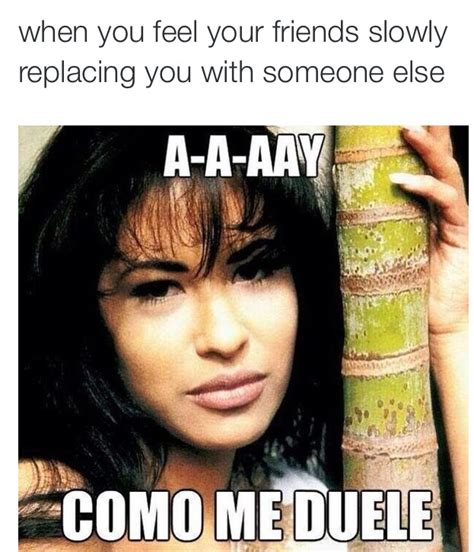 Selena Quintanilla Meme - selena meme memes pinterest selena meme and selena