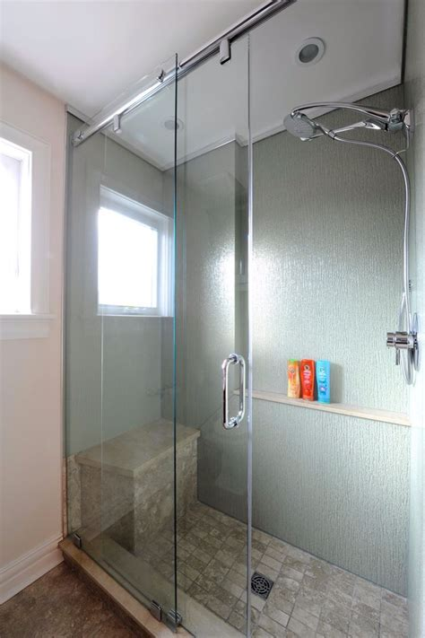Modern Sliding Glass Shower Doors 17 Best Images About Sliding Glass Shower Doors On Frameless Shower Shower Doors