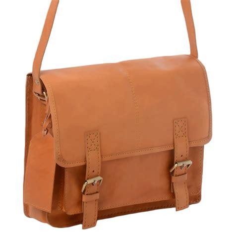 Handmade Leather Satchels - mens handmade vintage leather satchel vt vin 041