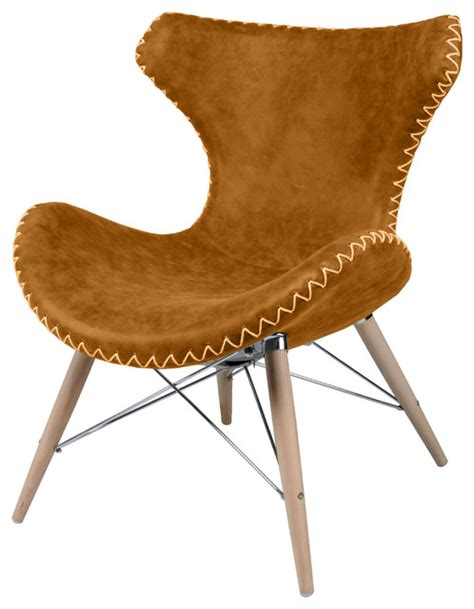 southwestern accent chairs ceylon accent chair wooden legs antique caramel