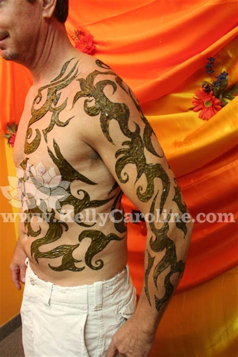 henna tattoo manly henna design caroline