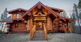 10 chalets de montagne 224 l architecture exceptionnelle today s log homes for advantageous and luxurious living