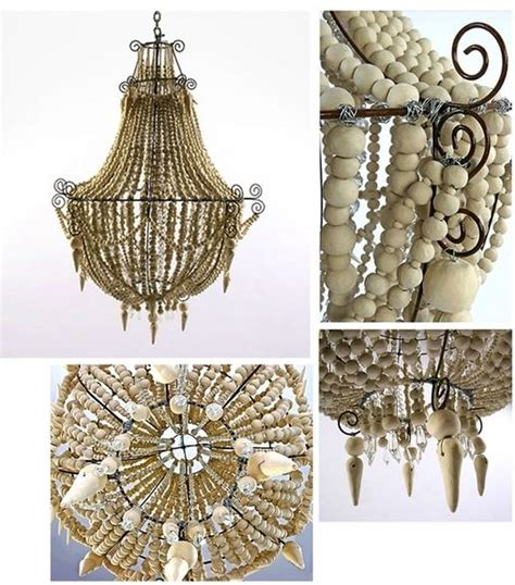 Mud Chandelier Majestic Chandelier Made From Of Rolled Mud By