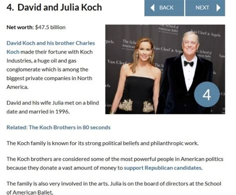 Meet The 10 Richest In The World In 2017 Bodedolu Reports by Meet The 10 Wealthiest Couples In The World Photos