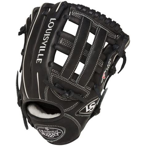 Spluit Tpx louisville slugger 11 75 pro flare black glove