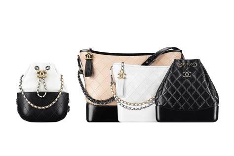 chanel bag avenue chanel launches new handbag