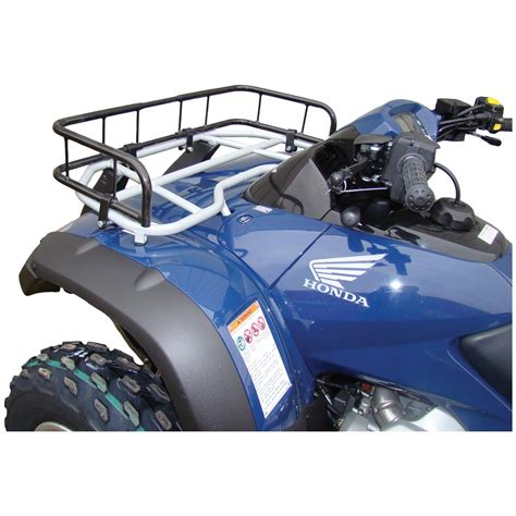 Atv Rack Extension by Fuse Powersports Atv Front Or Rear Rack Extension